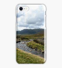 The Lake District UK .2. iPhone Case/Skin