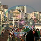 Living in a Bubble by mikebov