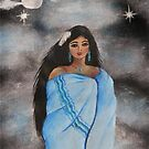 Blue Maiden by heavenscent