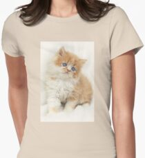 Softness Womens Fitted T-Shirt