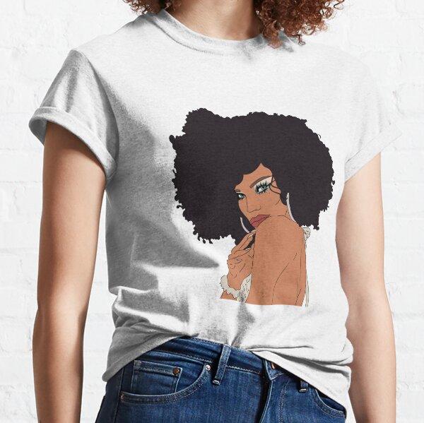 Naomi smalls Classic T-Shirt