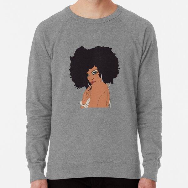 Naomi smalls Lightweight Sweatshirt