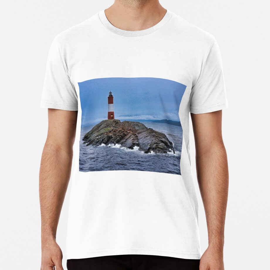 Les Eclairs with sea lions Premium T-Shirt