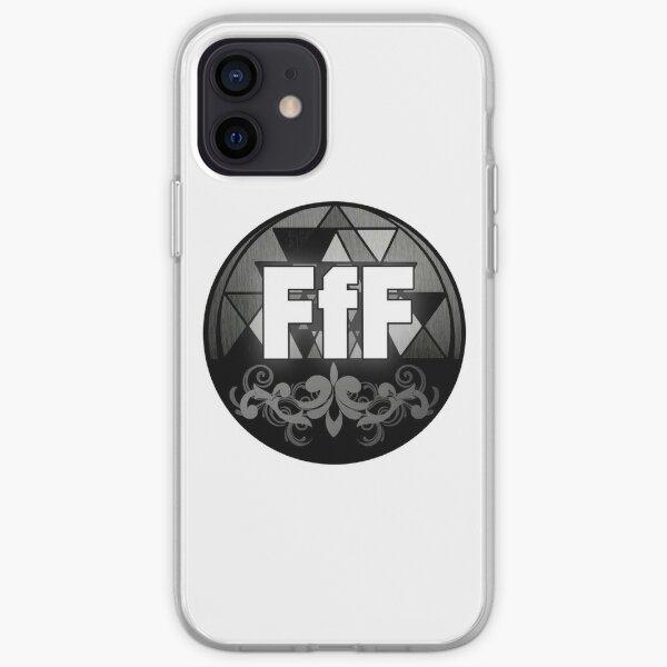 Coques et étuis iPhone sur le thème Fff | Redbubble