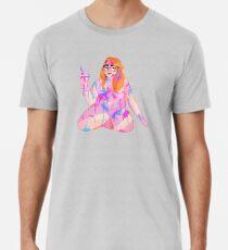 Penny Banks by YellowPrawns Men's Premium T-Shirt