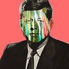 JFK by ARTito
