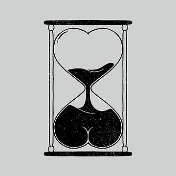 Liebe braucht Zeit von triagus