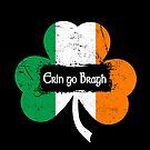 Erin go Bragh - Ireland Forever by LaRoach
