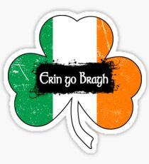 Erin go Bragh - Ireland Forever Sticker