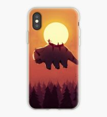 The End of All Things iPhone Case