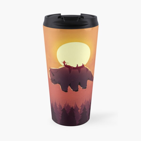 The End of All Things Travel Mug