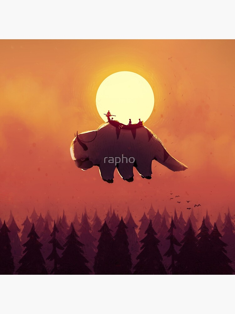 The End of All Things by rapho