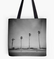 Four Palms Tote Bag
