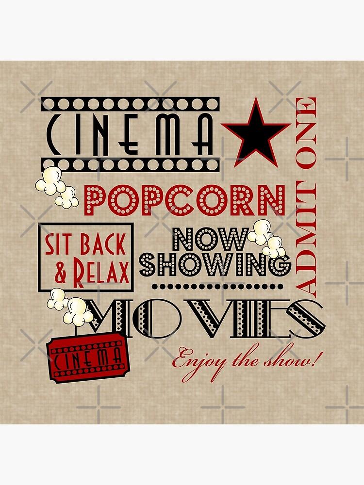 Popcorn von littlebeane