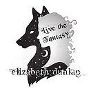 Elizabeth Dunlap Author Logo by Elizabeth Dunlap