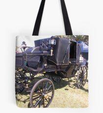 The Landau Tote Bag