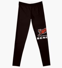 Cincinnati Bengals Leggings  5a789c4f2