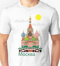 St. Basil Cathedral T-Shirt