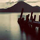 Great Atitlan by Tim Mannle