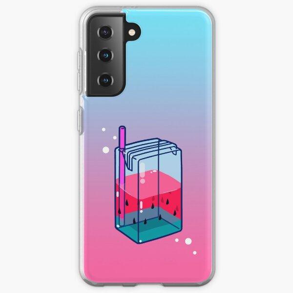 Melon Juusu Samsung Galaxy Soft Case