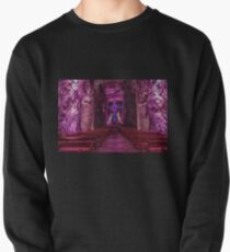 Zipaquira Salt Mine Cathedral Pullover