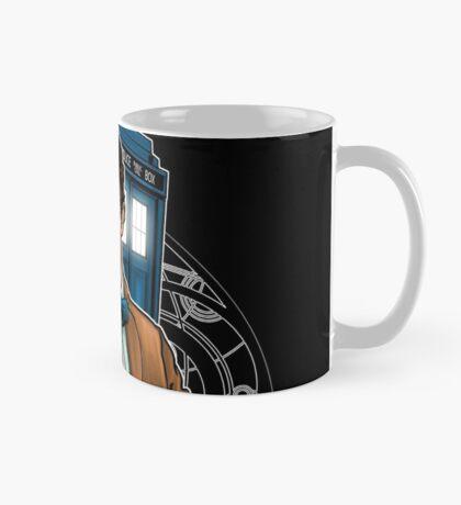11th Doctor - Eleventh Heaven Mug