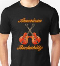 American Rockabilly T-Shirt