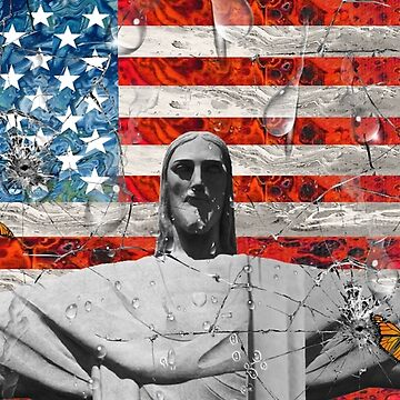 America under fire by heroismo1963