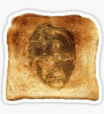 Norma Toast Sticker