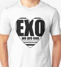 ♥ EXO Unisex T-Shirt