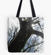 Walnut Tree Tote Bag