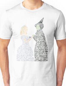 For Good Unisex T-Shirt