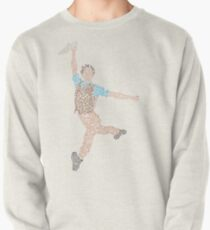Newsies- Seize the Day Pullover