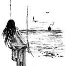 Einsamkeit von AnnaShell
