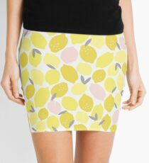 Pink Lemonade Mini Skirt