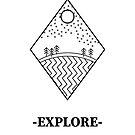 Explore Nature by DannyHengel