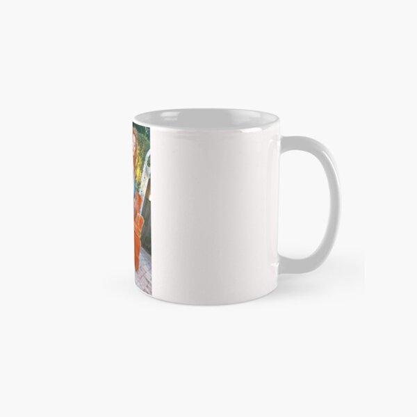 Jessamyne Classic Mug