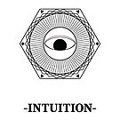Intuition Card by DannyHengel