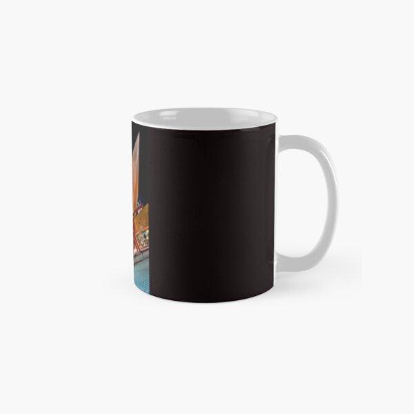 Denver Museum of Art Classic Mug