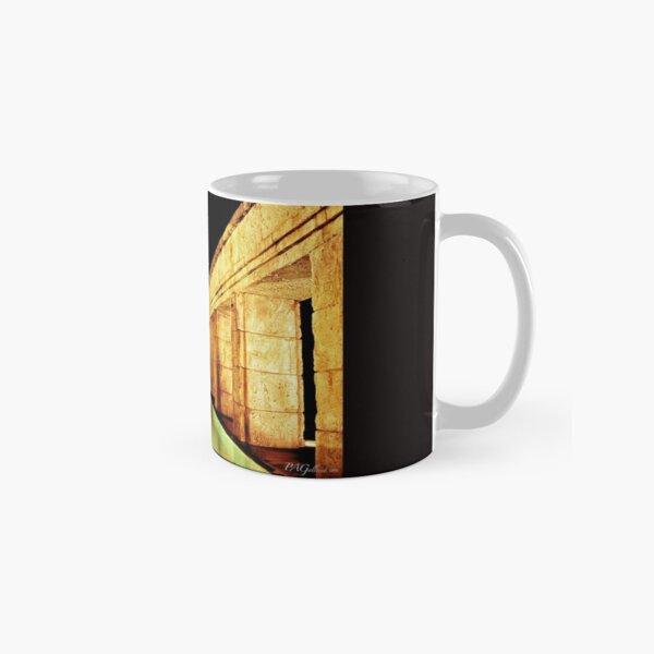 """The Caribbean Dark"" Classic Mug"