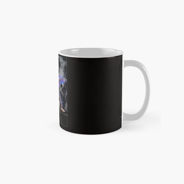 """Tiger Orchid"" Classic Mug"