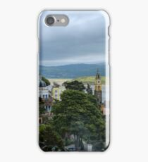 The Village iPhone Case/Skin