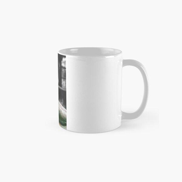 Incomplete Woman Classic Mug