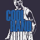 Cool Hand Luka by huckblade