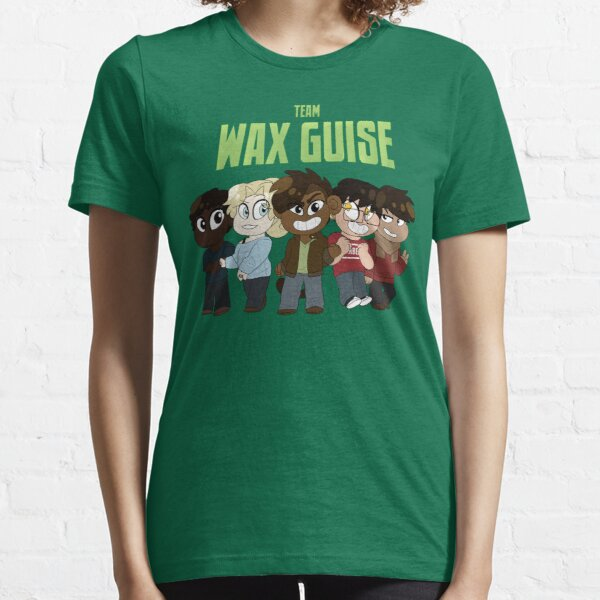 Team Wax Guise Essential T-Shirt