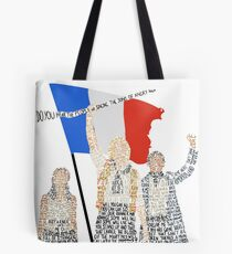 Les Miserables Tasche