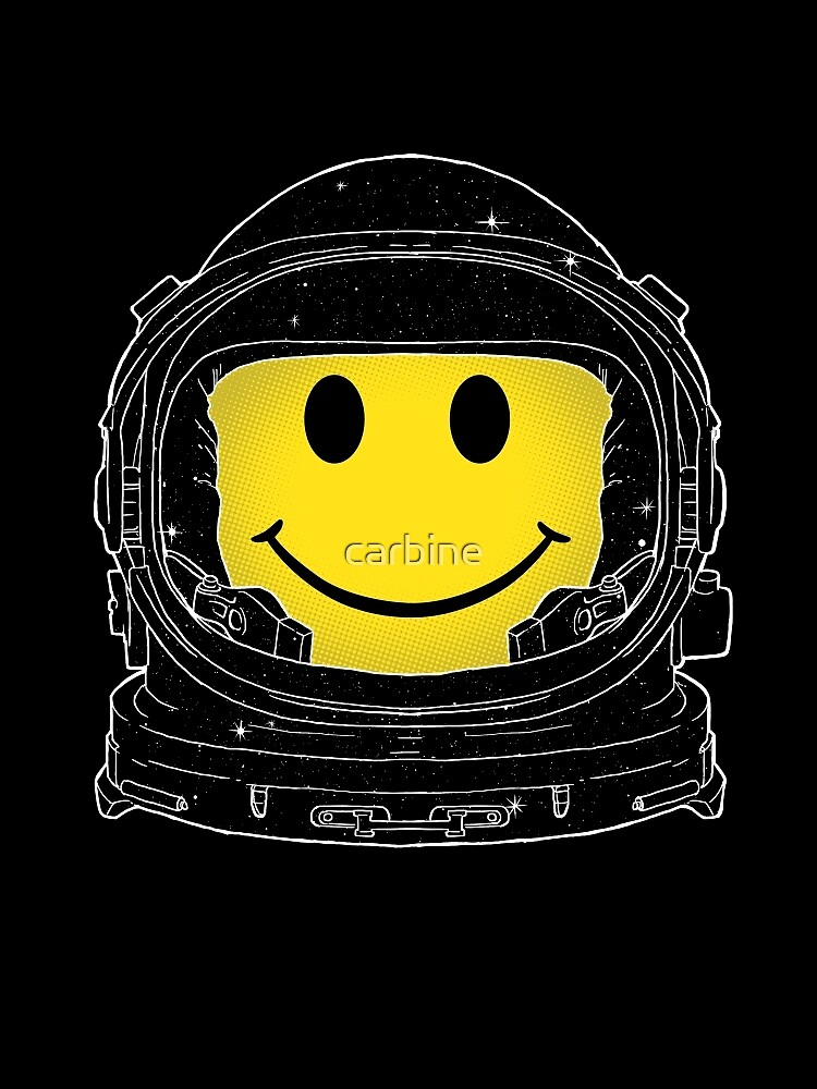 Happiness by carbine