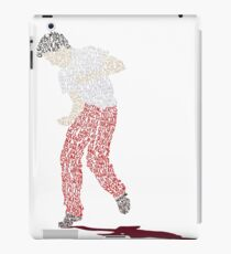 Billy Elliot iPad Case/Skin