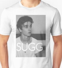 Camiseta unisex Sugg, Joe Sugg Designs