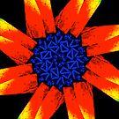 Flower power by Sugarpop